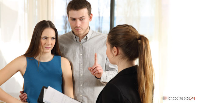 5 Things to Avoid While Hiring a Real Estate inside Sales Agent
